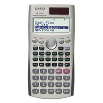 Calculadora Financeiro Casio FC-200V