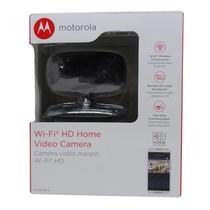 Baba Camera Motorola Focus 66-B HD Wifi