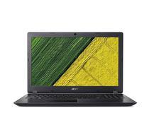 "Notebook Acer A315-51-580N i5- 2.5GHZ/ 4/ 256GB/ 15.6""/ W10/ Ingles Preto"