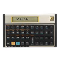 Calculadora Financiera HP-12C - Espanhol/Portugues