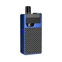 Vaporizador Geek Vape Frenzy Kit Blue & Carbon