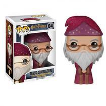 Funko Pop Harry Potter - Alvos Dumbledore 04