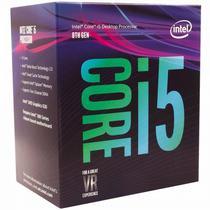 Processador Intel i5-8400 - LGA1151 - Core i5