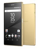 Celular Sony Xperia Z5 E6633 32GB Dual Dourado