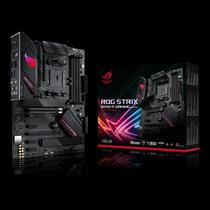 Placa Mãe AM4 Asus B550-F Rog Strix Gaming Wifi DP/HDMI
