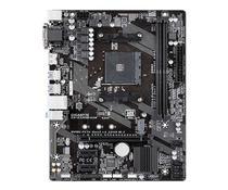 Placa Mãe Gigabyte AM4 A320M-H HDMI/DVI/M.2