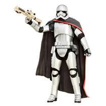 Boneco Hasbro Star Wars Capitao Plasma B3840