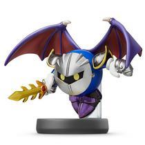 Wiiua Boneco Amiibo Meta Knight