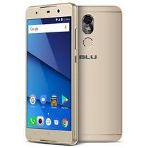 Celular Blu Grand II G-210Q Dual 16GB/1GB Dourado