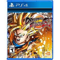 Jogo para Playstation 4 Bandai Namco Dragon Ball Fighter Z