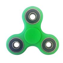 Spinners Fidget Anti Stress Pequeno-Verde