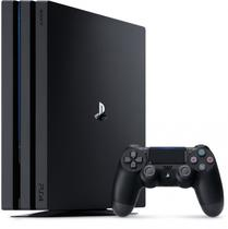 Console Playstation 4 Pro 1T 7116B Eur CX Branca