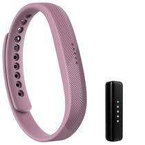 Pulseira para Atividades Fisicas Fitbit Flex 2 FB403LV - Roxo