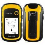GPS Garmin Etrex 10 Preto/Amarelo
