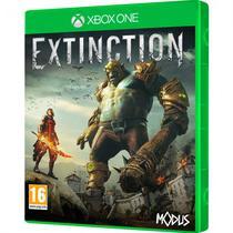 Jogo Extinction Xbox One