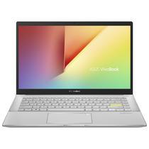 """Notebook Asus Vivobook S14 S433FA-EB319T 14"""" Intel Core i5-10210U - Verde/Plata"""