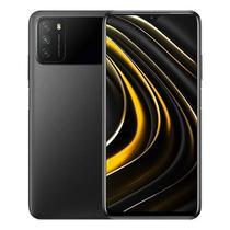Smartphone Xiaomi Pocophone M3 128GB 6RAM Black Ind