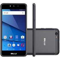 Celular Blu Grand XL G150EQ Dual 8GB Preto