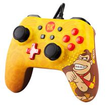 Controle Iconic: Donkey Kong Powera Switch
