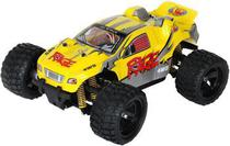 XTM Rage Brushless RTR 1/18TH 4WD Truck 145606