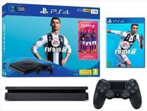 Console Sony PS4 1TB 2215 Fifa 19