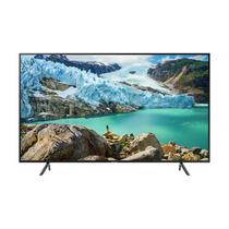 "TV Smart LED Samsung 75RU7100G 75"" 4K Uhd + Patinete Eletrica Dobravel Loop H2"