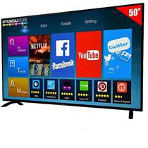 "TV LED Hyundai HY50ATFA 50"" / Full HD / USB / Wifi / HDMI + Conversor"