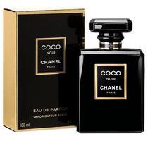 Perfume Coco Chanel Noir Eau de Parfum Feminino 100ML