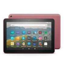 "Tablet Amazon Fire HD8 32GB / Tela 8"" - Plum"