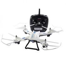 Drone Goal Pro Avatar H28 - 2.4GHZ de 6 Eixos com Camera - Branco