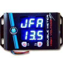 Voltimetro Jfa Duoble Azul