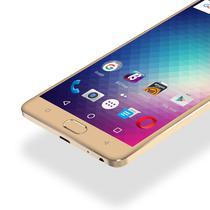 Celular Blu Energy XL e-0030U Dual 64GB/3GB Dourado