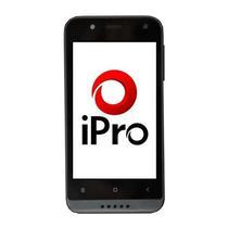 Celular Ipro Phoenix 4.0 Lte Dual Sim-Preto