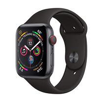 Relogio Apple S5(GPS+Cel)40MM Space Gray