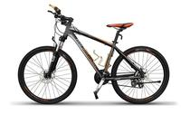 Pro Mountain Bike Aro 29 Aluminium PM650 Grey