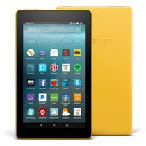 Tablet Amazon Fire HD7/ 8GB/ 7EQUOT;/Alexa - Amarelo