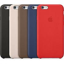 iPhone 6S Leather Case
