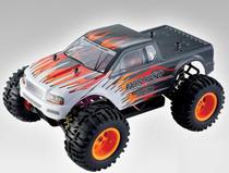 Huan Qi 1:10 Scale Big Wheel .15 Motor 4WD Truck 721A