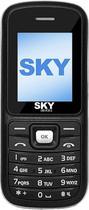 Celular SKY Cel F1+ Signal Black