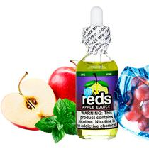 Essencia Reds Apple Grape Iced 3MG 60ML