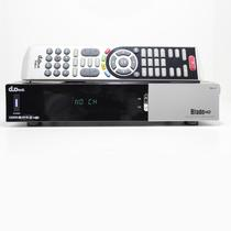 Receptor Canal TV Satellite Duosat Blade HD (G)