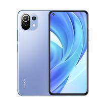 Xiaomi Mi 11 Lite Dual 128 GB - Azul