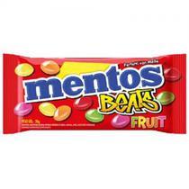 Bala Mentos Beats Frutas 20G