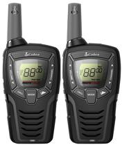 Radio Cobra CX312 - Preto