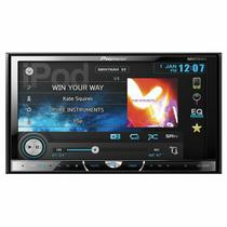 "DVD Pioneer AVH-X5550BT 7"" USB/Aux/Bluetooth/Mixtrax"