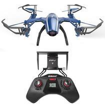 Drone Udirc Peregrine U28W 720P HD Wifi - Azul