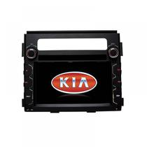 Central Multimidia Winca Kia Soul S100 C218 2012