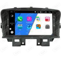 Mult Aikon Xdroid Android 8.0 Car Play GM Cruze 12/17 AKF-12050CA STV