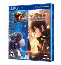 Jogo Code Realize Bouquet Of Rainbows PS4