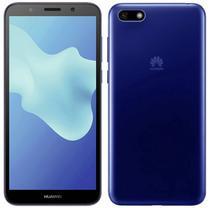 """Smartphone Huawei Y5 16GB Lte Dual Sim Tela 5.45"""" Cam.8MP+5MP - Azul"""